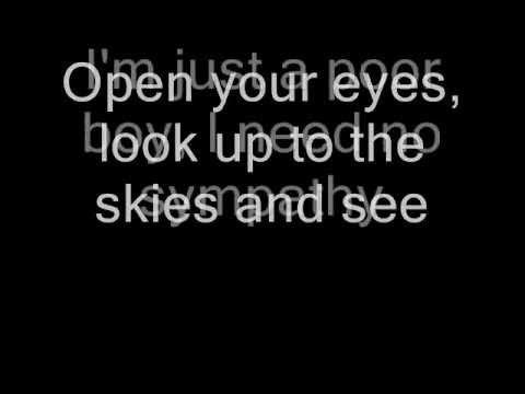 Steel Panther - Community Property with Lyrics - YouTube