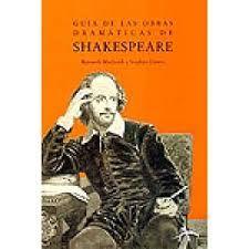 Una guía para cualquiera que quiera refrescar su memoria respecto a un argumento o un personaje de una de las obras de Shakespeare. Esta guía brinda una información completa y amena sobre las 35 obras de teatro escritas por él. Una información esencial para todos aquellos que estudian, enseñan, dirigen oo son espectadores de shakespeare.
