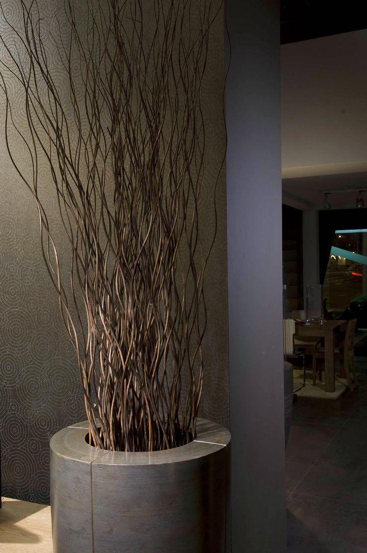 kamenná velká váza Marubi, Decorative vases,