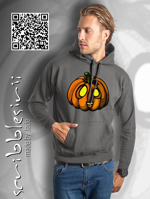 Just a cute little pumpkin to be by your side - perfectly fitting to the mood around Halloween. Happy scares! #pumpkin #scary #Horror #Halloween #scream #Kürbis #Grusel #scare #allhallowseve #Schock #kelten