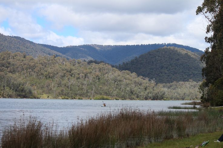 Nathans Place - William Hovell Dam, North East Victoria