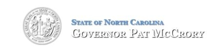 """""""NOW, THEREFORE, I, PATRICK LLOYD MCCRORY, Governor of the State of North Carolina, do hereby proclaim January 21, 2013, as """"DR. MARTIN LUTHER KING, JR., DAY"""" in North Carolina, and commend its observance by remembering and celebrating the life of Dr. Martin Luther King, Jr., through service to the community."""""""