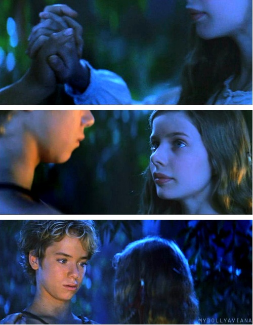 1000+ images about Peter Pan 2003 on Pinterest   Ludivine ...