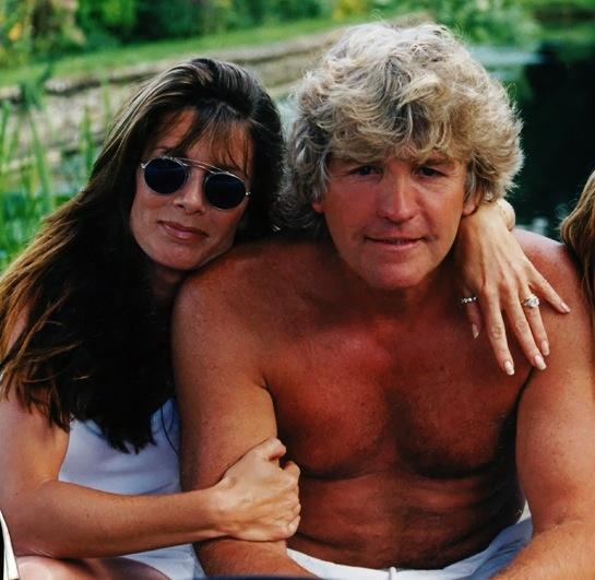 Lisa Vanderpump & Ken Todd looking ravishing. what a beautiful couple. luv!