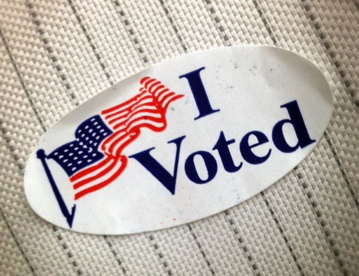 I Almost Didn't Vote
