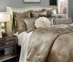 11 best MICHAEL AMINI images on Pinterest | Bed furniture, Bedroom ...