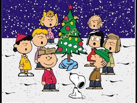 Desenho Retro Mania: O Natal de Charlie Brown
