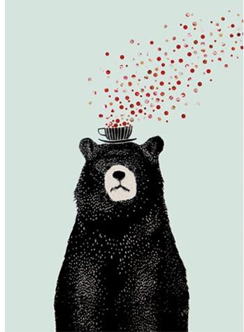 Lovely Bear - Liekeland
