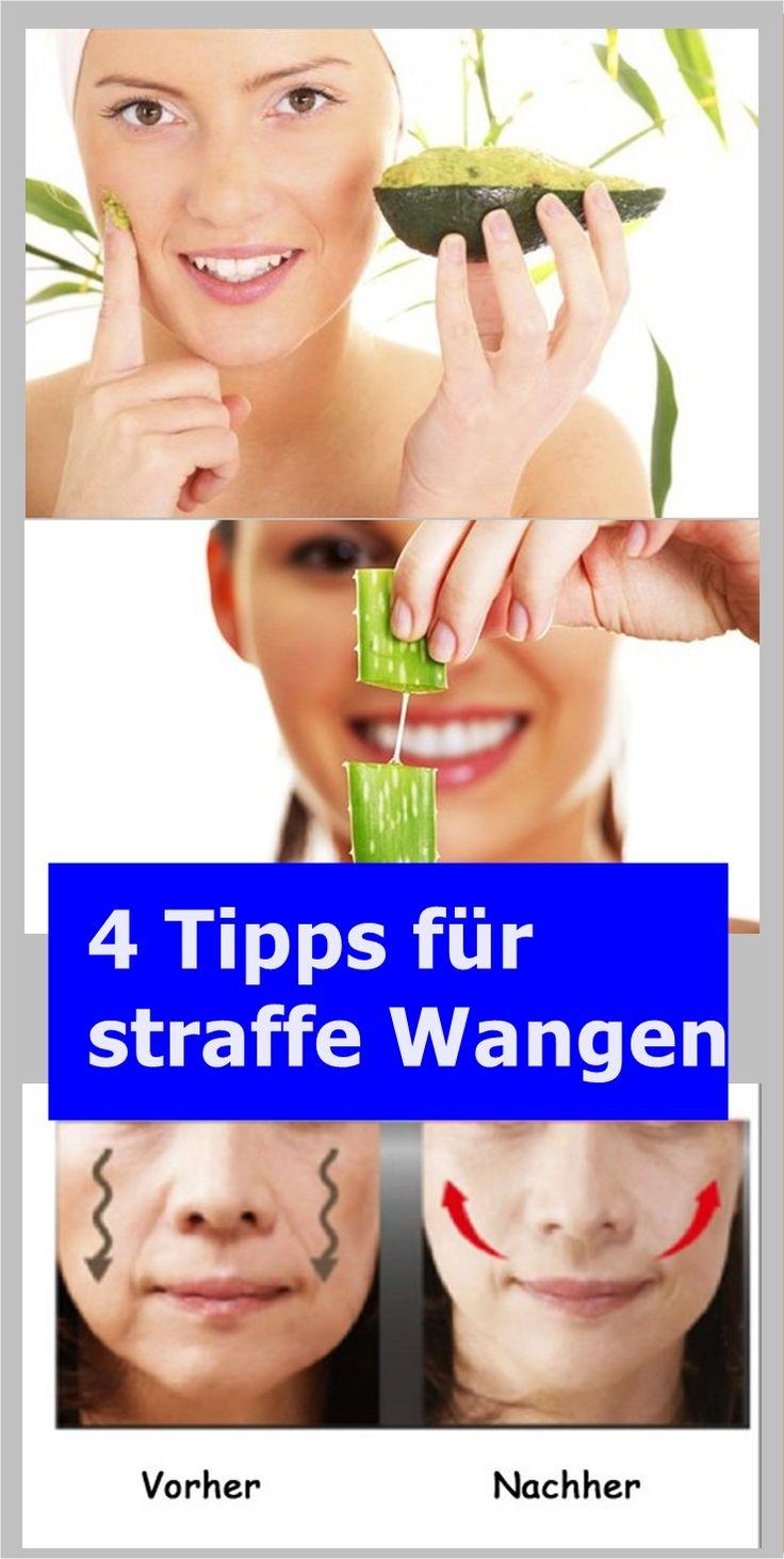 4 Tipps für straffe Wangen | isfurano!