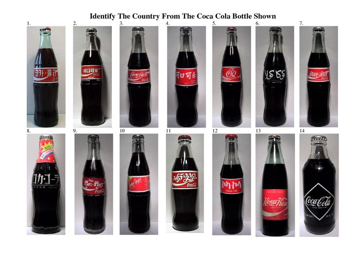 an overview of the coca cola company and its evolution over the years 21 logo evolutions of the world's well known logo designs later at the company's 100 years celebration in 1998 response to the new pepsi logo (bamboo for blowatlifeblogspotcom via boredpanda) coca-cola logo evolution (via boredpanda.