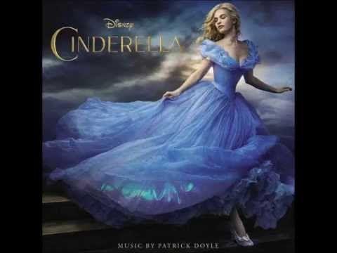 Disney s cinderella strong instrumental tribute to patrick doyle