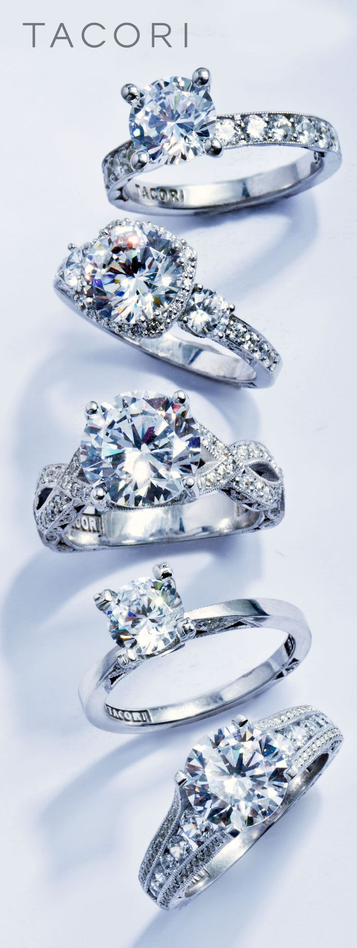 Find This Pin And More On Tacori Engagement Rings