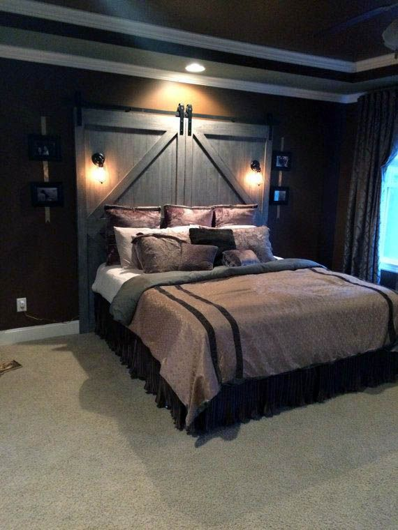 Pin By Chandru On Architecture: Wonderful Headboard With Ideas Exclusive On Omahhome.com