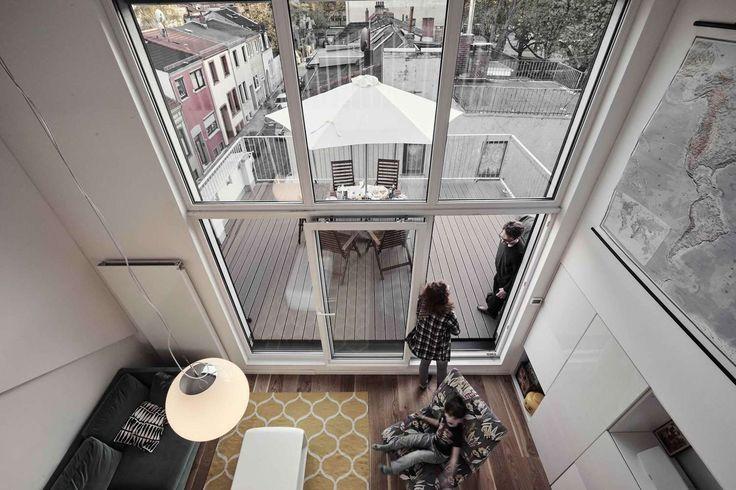 les 25 meilleures id es de la cat gorie vue de la fen tre sur pinterest fen tre ouverte. Black Bedroom Furniture Sets. Home Design Ideas