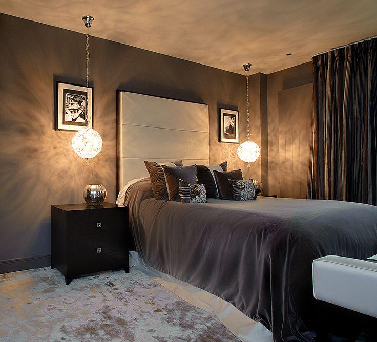 Julia Grant - Fabian Bedside Table