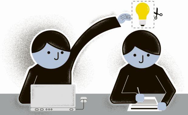4 páginas web para detectar piratería de trabajos escolares