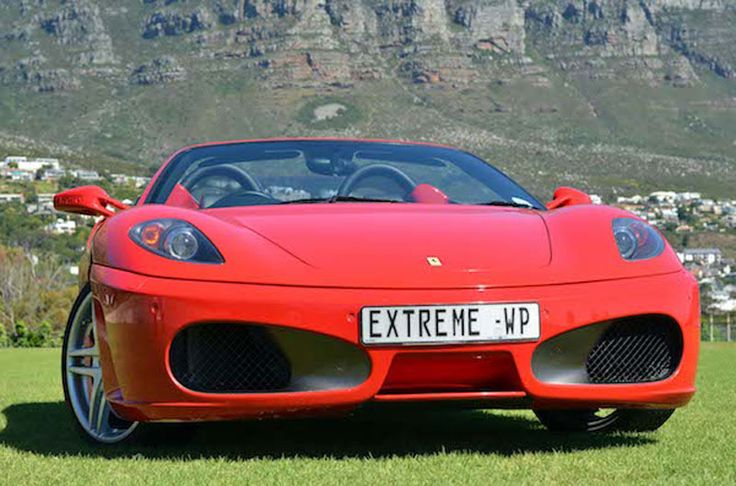 Limousine Extreme offers Chauffeur driven Ferraris for hire. Contact us to find out the rates and specials available, book your luxury car today.