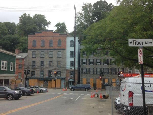 BREAKING: Main Street Reopening in Ellicott City This Week, Howard County Government Officials Say