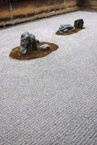 Ryoan-ji #japan #kyoto