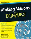 Making Millions For Dummies Cheat Sheet - who couldn't use millions.
