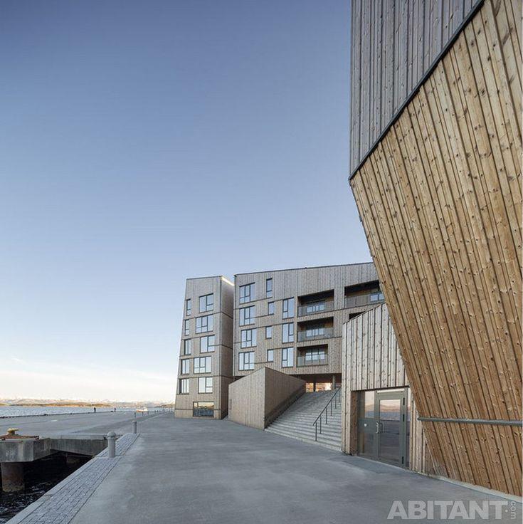 Современная жилая архитектура