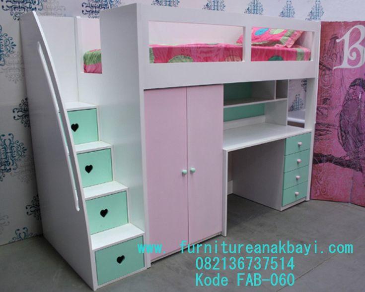 Bedroom Set Jati Murah
