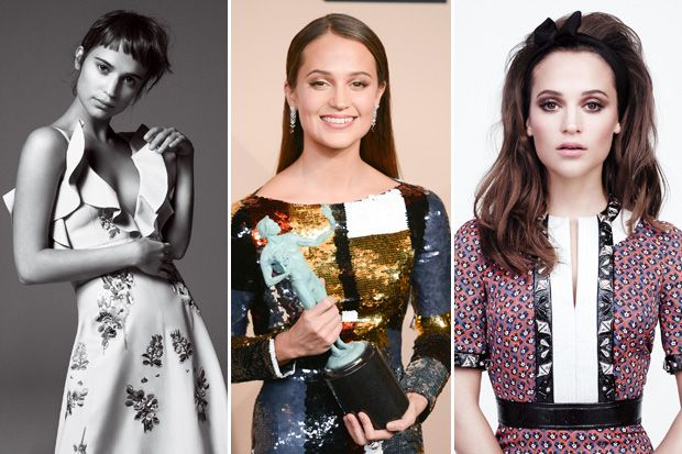 2016 Academy Awards: Everything You Need to Know About the Beautiful Alicia Vikander Skin Med Spa  1333 2nd St #46 Santa Monica, 90401  (310)899-9000 http://skinmedspa.com/