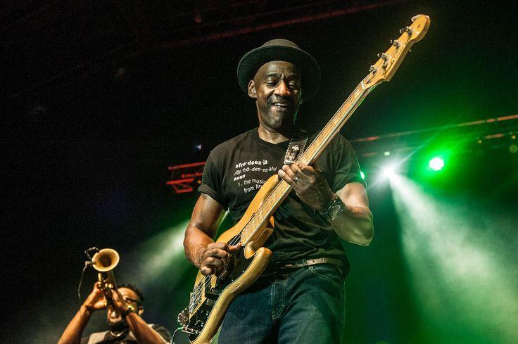 Marcus Miller 18.11.15 /Filip
