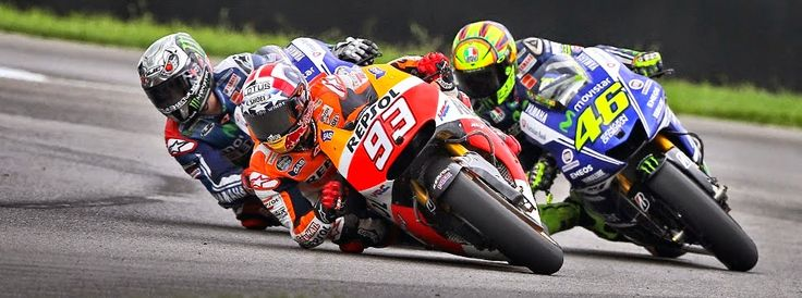 Hasil Akhir MotoGP Moto2 dan Moto3 2014