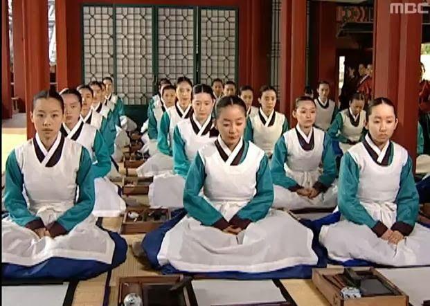 jewel in the palace | photo s drama korea dae jang geum jewel in the palace indosiar