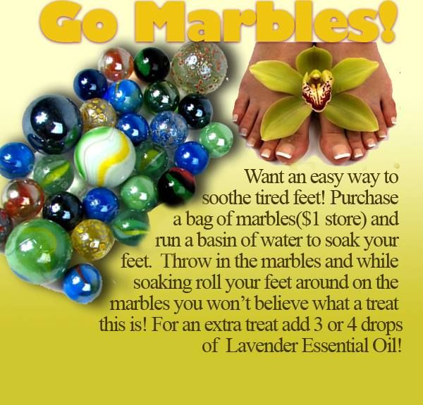 Go marbles