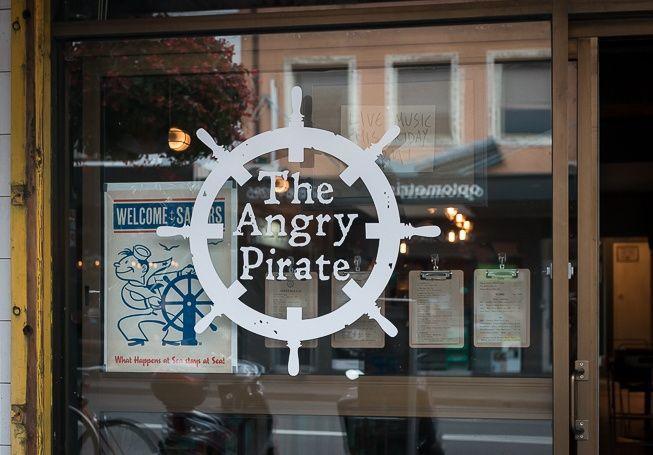 Angry Pirate Bar in Redfern, Sydney | Broadsheet - Bar - Nightlife - Broadsheet Sydney