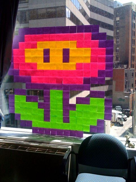 Connu 45 best Post-it note art images on Pinterest | Post it art, Sticky  VY49
