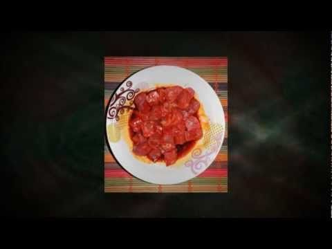 ▶ Ethiopian Gored Gored Beef - How To Cook Great - YouTube