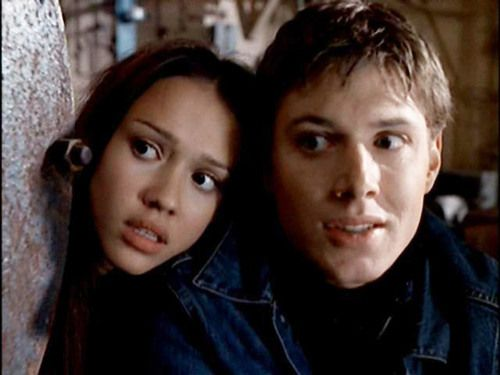 Dark Angel TV Series | Jensen Ackles Biography | Supernatural: Superfans