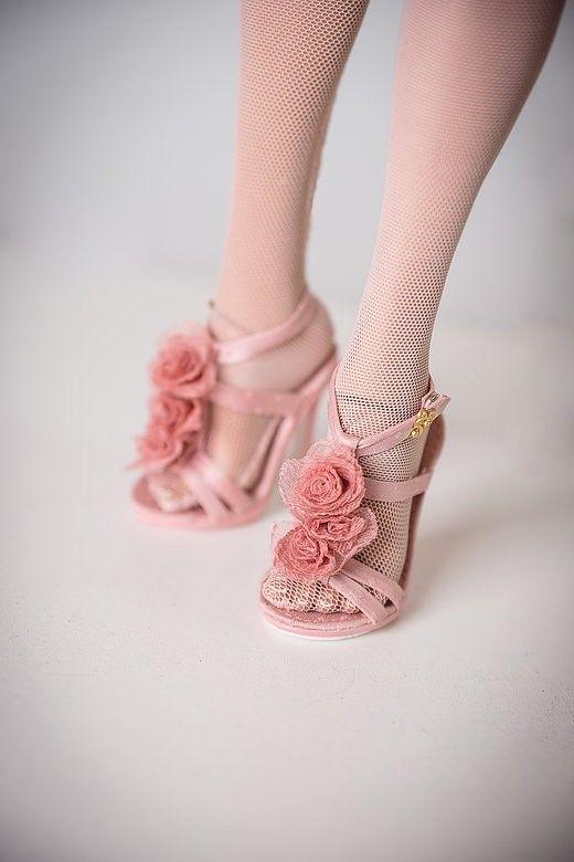 #miniatureshoes #dollshoes #bjdshoes
