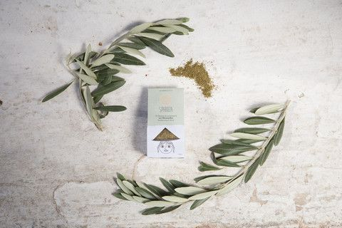 SPAROZA Mediterranean Herb and Spice Blend - available at www.homerst.com.au
