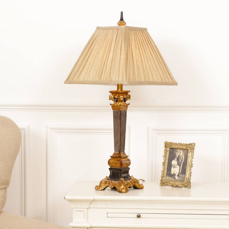 Are you interested in our edwardian stye table lamp? With our decorative gold traditional lamp you need look no further.