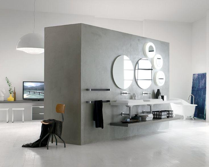 10 best Meubles - Salle de bain - Design images on Pinterest - meuble vide poche design