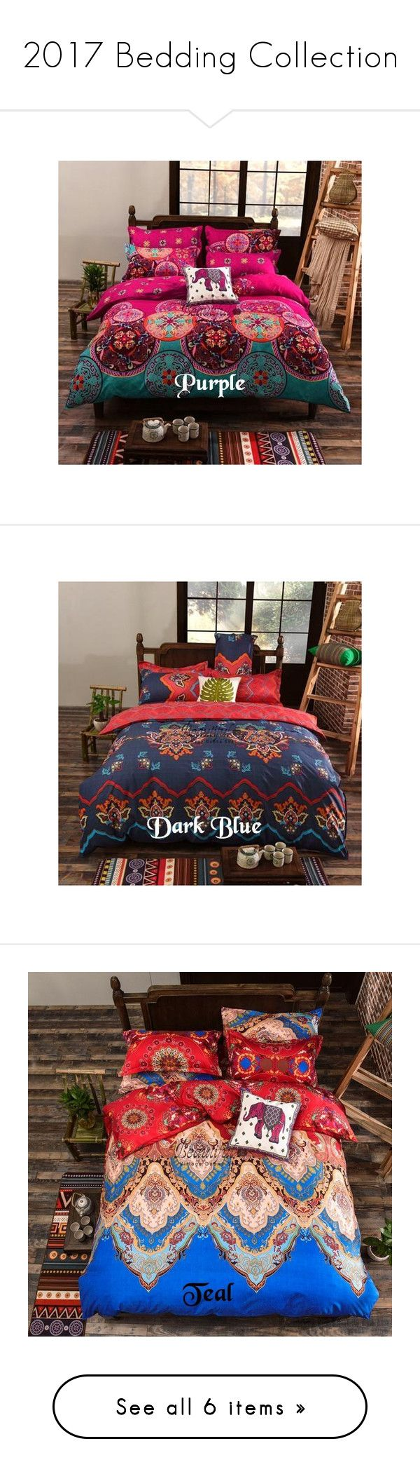 2017 Bedding Collection by vintagecountrycouture31560 on Polyvore featuring home, bed & bath, bedding, quilts, king bedding, king quilt coverlet, king bedding ensembles, king quilt sets, cotton bedding and king size bed sets