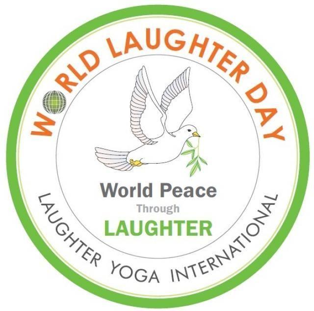 Liebe Lachwütige, zusätzlich zum Tag der Arbeit, der dieses Jahr allen Werktätigen einen wohlverdienten Feiertag klaut mit seiner Sonntagslage, gibt es heute auch noch Grund zu Lachen, denn heute ist auch der Weltlachtag :) Wie ich euch schon bei einigen...