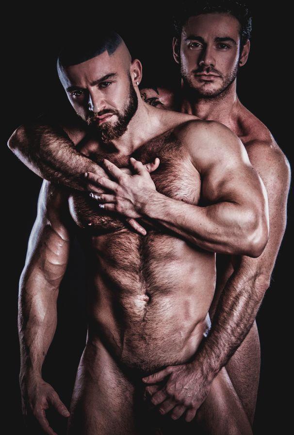 gay bears two