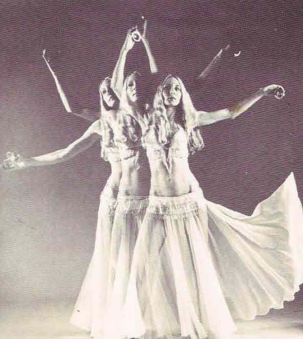 Atea Belly Dance Artist The belly dance styles in all its varieties and ...