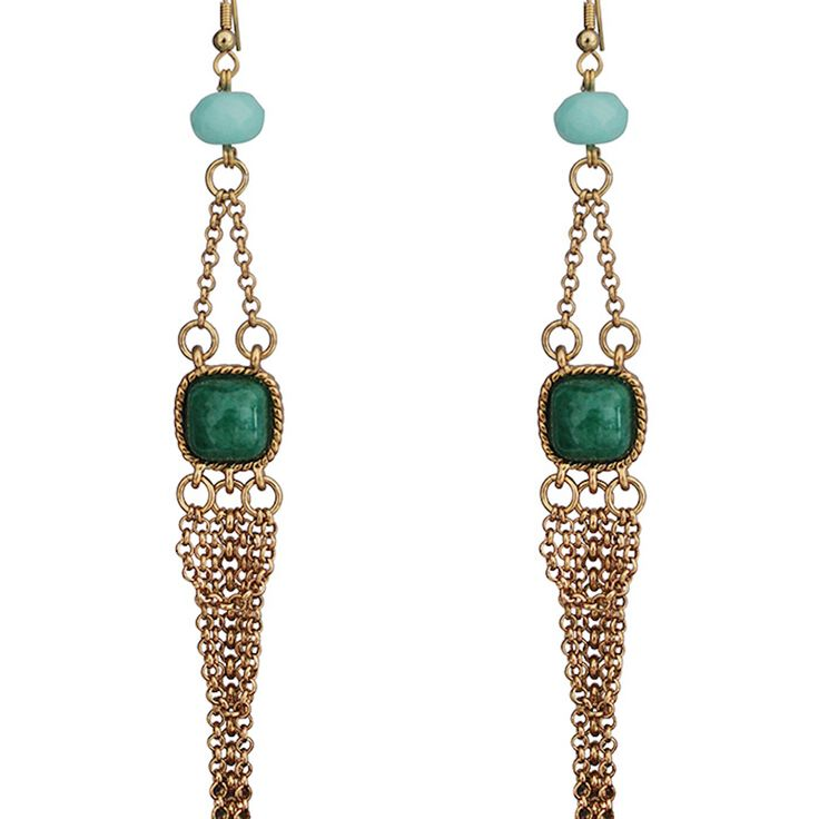 Anoushka Earrings