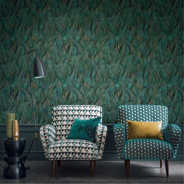 Collection Casamance  Decorex2015news #Decorex2015 #DecorexNew #MakingLuxury See more: http://www.brabbu.com/en/news-events/?s=decorex+2015+news
