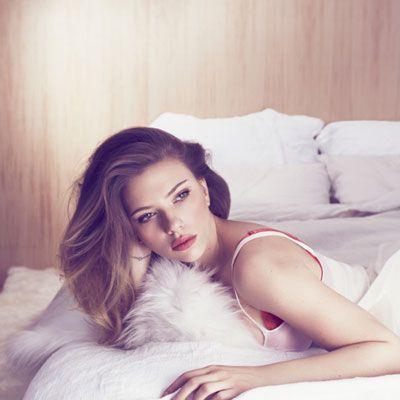 Scarlett Johansson, May 2013