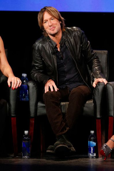 "Keith Urban Photo - Season Premiere Screening Of Fox's ""American Idol"" - Inside"