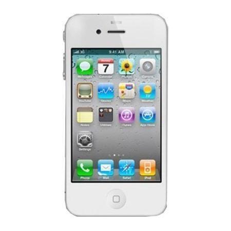 Apple Iphone 4 8gb Sprint White