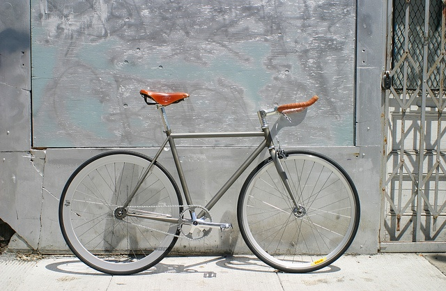 Silver by Mission Bicycle, via Flickr: Horns Bar, Bull Horns, Bicycles S F, Clear Coats, Bicycles Company, Currently, Mission Bicycles, Photo, Bike Cycling