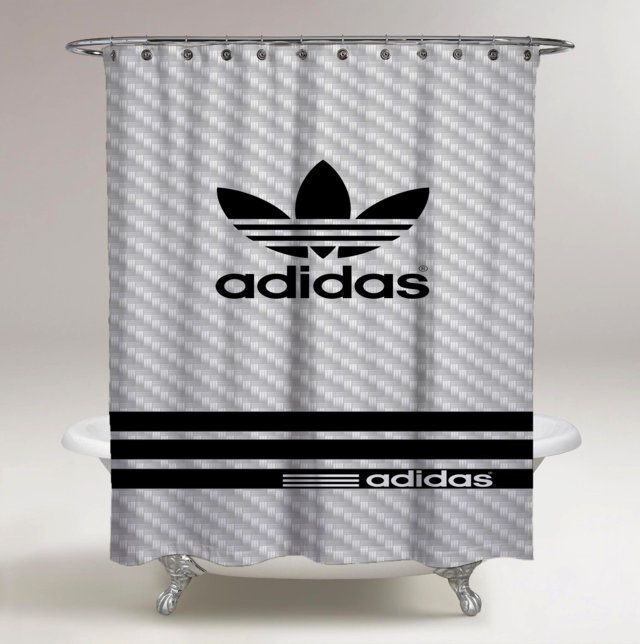 "Hot New Adidas Carbon Pattern Custom Shower Curtain 60"" x 72"" Limited Edition #Unbranded #Modern #fashion #Style #custom #print #pattern #modern #showercurtain #bathroom #polyester #cheap #new #hot #rare #best #bestdesign #luxury #elegant #awesome #bath #newtrending #trending #bestselling #sell #gift #accessories #fashion #style #women #men #kid #girl #birthgift #gift #custom #love #amazing #boy #beautiful #gallery #couple #bestquality #adidas #carbon"